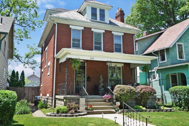 2551 Glenmawr Avenue, Columbus, OH 43202 (MLS #218018009) :: Susanne Casey & Associates
