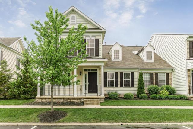 5189 Pyramid Falls Drive, Dublin, OH 43016 (MLS #218018035) :: Berkshire Hathaway HomeServices Crager Tobin Real Estate