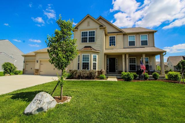 5773 Blue Star Drive, Grove City, OH 43123 (MLS #218018036) :: The Clark Group @ ERA Real Solutions Realty