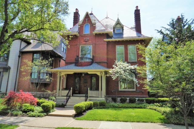 107 E Deshler Avenue, Columbus, OH 43206 (MLS #218018081) :: Susanne Casey & Associates