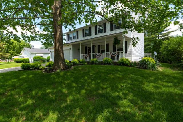 3608 Christopher Place, Grove City, OH 43123 (MLS #218018093) :: The Clark Group @ ERA Real Solutions Realty