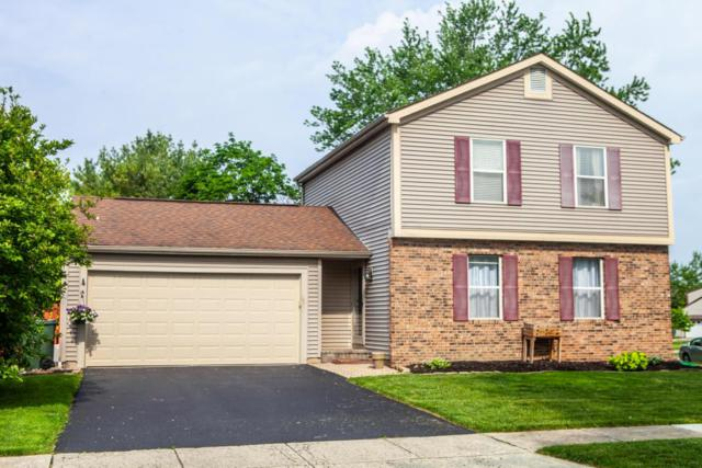 6359 Rockland Drive, Dublin, OH 43017 (MLS #218018094) :: CARLETON REALTY