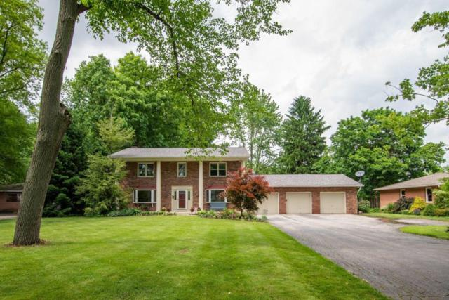 6624 Davis Road, Hilliard, OH 43026 (MLS #218018095) :: The Clark Group @ ERA Real Solutions Realty