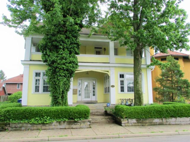 376 Linwood Avenue, Columbus, OH 43205 (MLS #218018097) :: Signature Real Estate