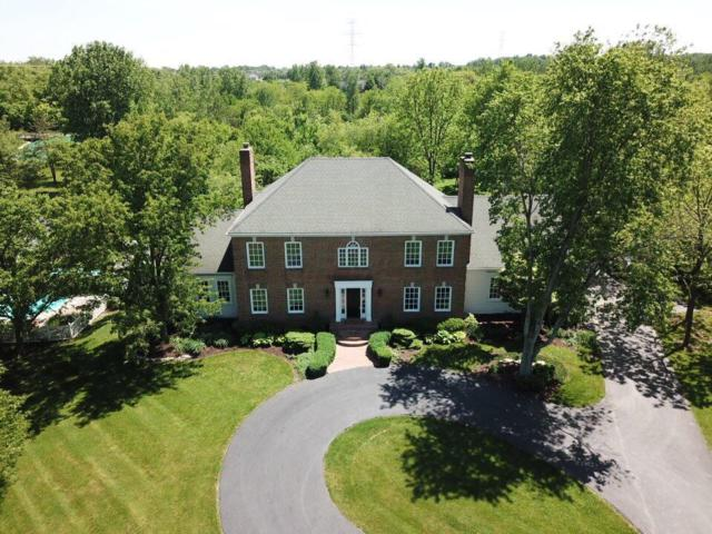 7017 Concord Bend Drive, Powell, OH 43065 (MLS #218018149) :: The Clark Group @ ERA Real Solutions Realty