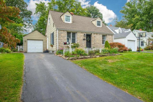 548 Park Boulevard, Worthington, OH 43085 (MLS #218018158) :: RE/MAX ONE