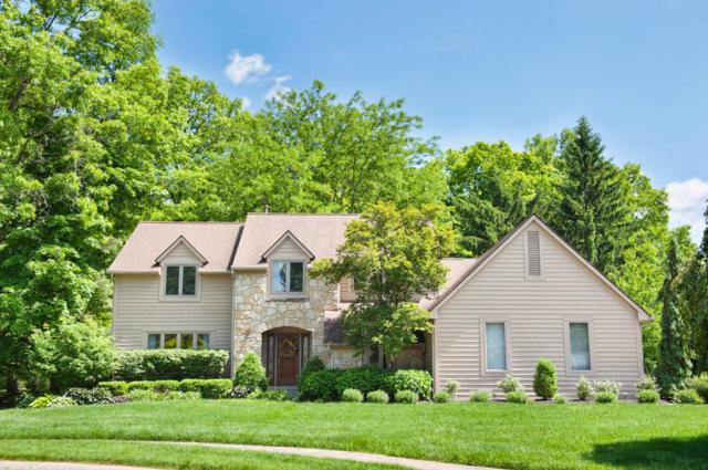 168 Meadow Ridge Court, Powell, OH 43065 (MLS #218018178) :: RE/MAX ONE