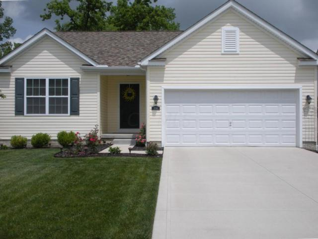 2016 Tranquility Court, Grove City, OH 43123 (MLS #218018179) :: The Clark Group @ ERA Real Solutions Realty