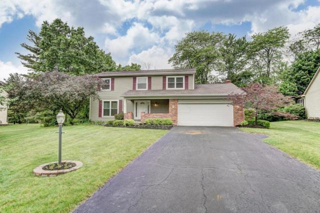 13169 Rustic Drive, Pickerington, OH 43147 (MLS #218018186) :: Exp Realty