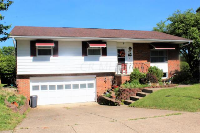 652 Robin Lane, Newark, OH 43055 (MLS #218018191) :: Berkshire Hathaway HomeServices Crager Tobin Real Estate