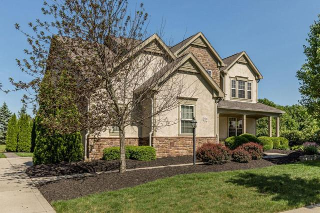5780 Baronscourt Way, Dublin, OH 43016 (MLS #218018208) :: The Clark Group @ ERA Real Solutions Realty