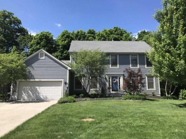 4766 Coltview Court, Hilliard, OH 43026 (MLS #218018215) :: Julie & Company