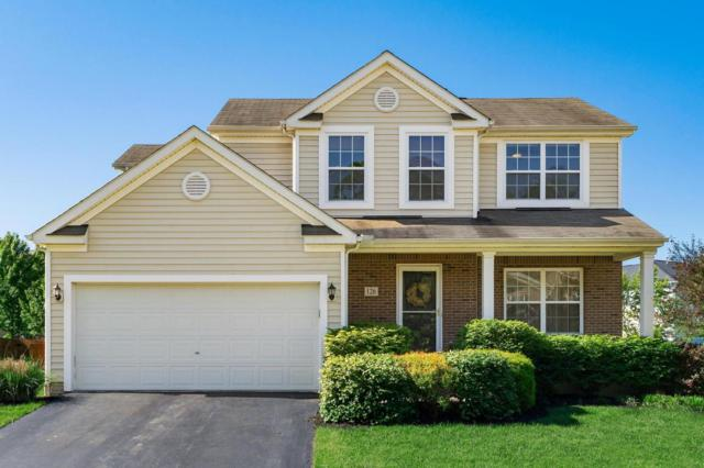 126 Winding Valley Drive, Delaware, OH 43015 (MLS #218018253) :: The Clark Group @ ERA Real Solutions Realty