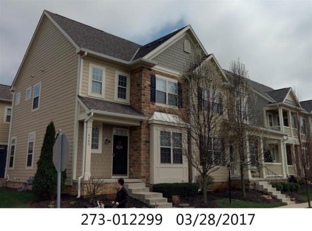 4260 Hobbs Landing Dr W Drive W, Dublin, OH 43017 (MLS #218018268) :: Signature Real Estate