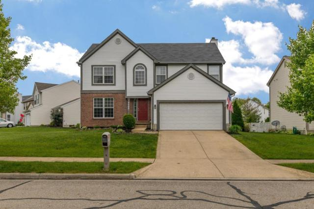 9262 Turnhart Place, Columbus, OH 43240 (MLS #218018276) :: Exp Realty