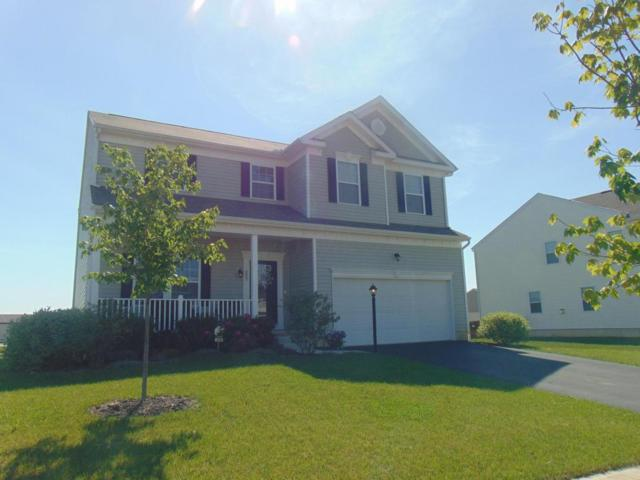 223 Weeping Willow Run Drive, Johnstown, OH 43031 (MLS #218018277) :: The Clark Group @ ERA Real Solutions Realty