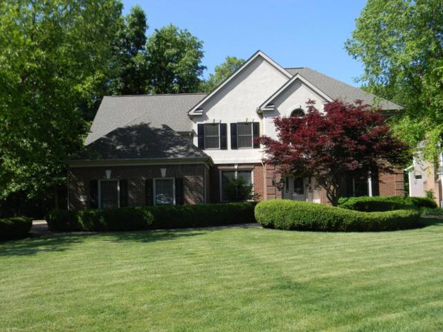 6272 Highgate Place, Lewis Center, OH 43035 (MLS #218018292) :: The Clark Group @ ERA Real Solutions Realty