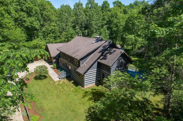 13720 Duncan Run Road, Galena, OH 43021 (MLS #218018304) :: The Clark Group @ ERA Real Solutions Realty