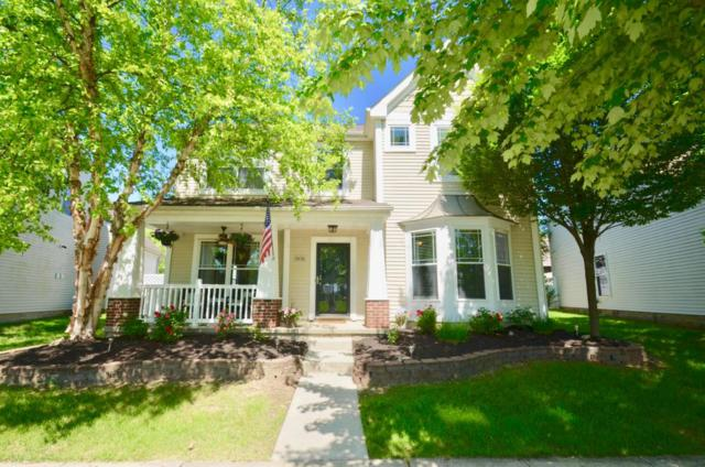 1936 Seaside Circle, Grove City, OH 43123 (MLS #218018318) :: The Clark Group @ ERA Real Solutions Realty