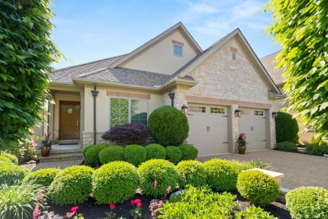 5859 Chedworth Park, Dublin, OH 43017 (MLS #218018327) :: RE/MAX ONE