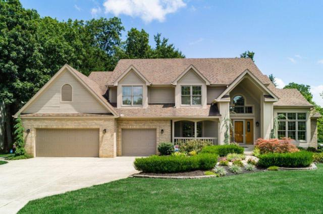 8800 Nairn Court, Dublin, OH 43017 (MLS #218018334) :: Signature Real Estate