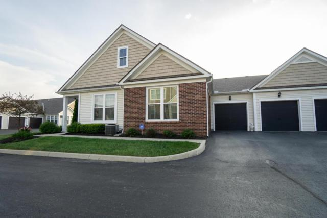 4710 Clubpark Drive, Hilliard, OH 43026 (MLS #218018352) :: Julie & Company