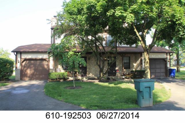 1093 Farmlane Drive, Columbus, OH 43085 (MLS #218018361) :: Susanne Casey & Associates