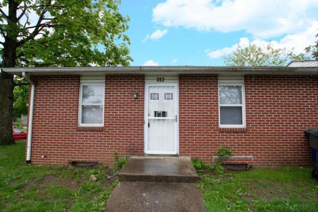 385-393 Clarendon Avenue, Columbus, OH 43223 (MLS #218018364) :: RE/MAX ONE