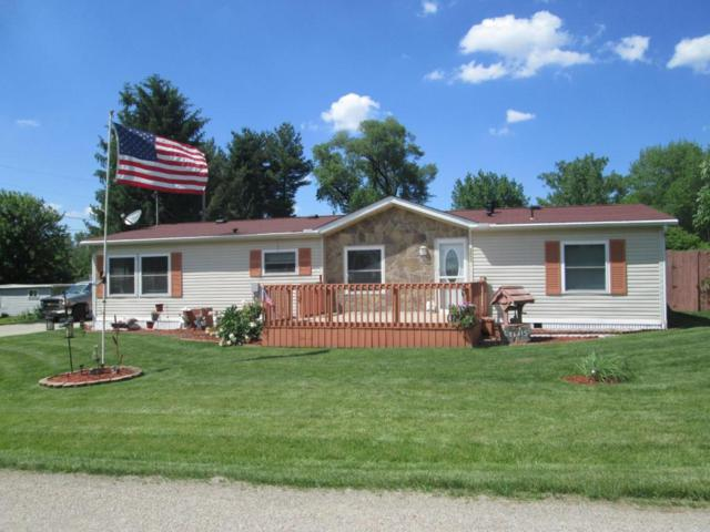 5098 Alder Road NE, Thornville, OH 43076 (MLS #218018386) :: The Clark Group @ ERA Real Solutions Realty