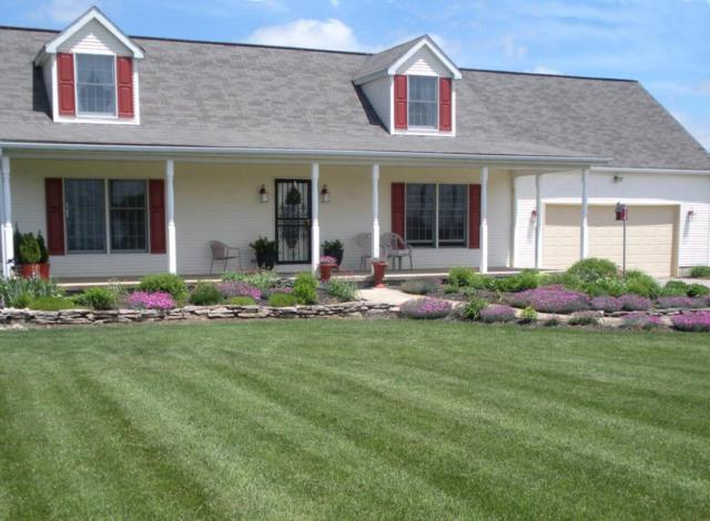 5384 Hagerty Road, Ashville, OH 43103 (MLS #218018400) :: Berkshire Hathaway HomeServices Crager Tobin Real Estate