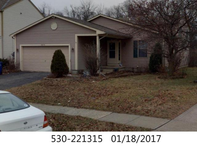6874 Kinston Drive, Canal Winchester, OH 43110 (MLS #218018415) :: The Clark Group @ ERA Real Solutions Realty