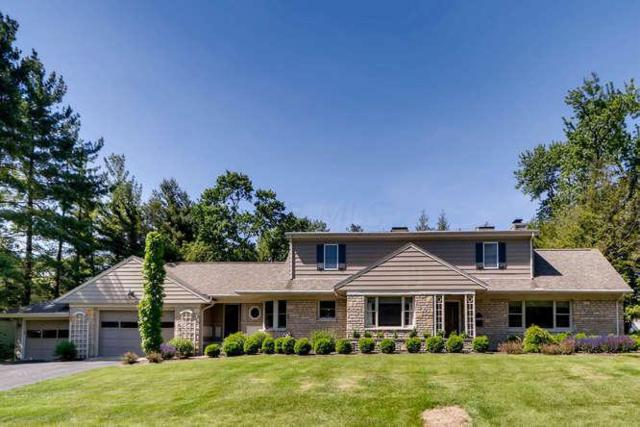 5775 Carrington Court, Worthington, OH 43085 (MLS #218018456) :: Berkshire Hathaway HomeServices Crager Tobin Real Estate