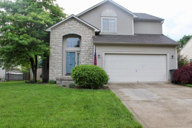 1024 Portlock Drive, Columbus, OH 43228 (MLS #218018457) :: Berkshire Hathaway HomeServices Crager Tobin Real Estate