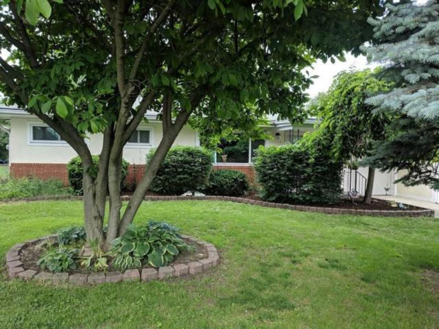 3506 Wicklow Road, Columbus, OH 43204 (MLS #218018464) :: Berkshire Hathaway HomeServices Crager Tobin Real Estate