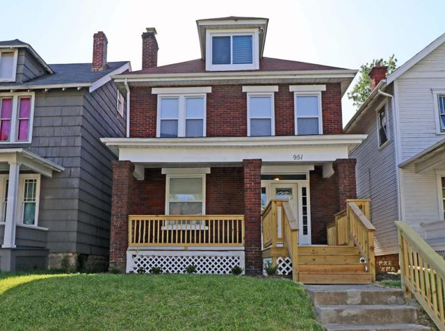 951 S Champion Avenue, Columbus, OH 43206 (MLS #218018511) :: RE/MAX ONE