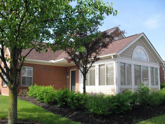 4545 Collingwood Pointe Place, Columbus, OH 43230 (MLS #218018521) :: Signature Real Estate