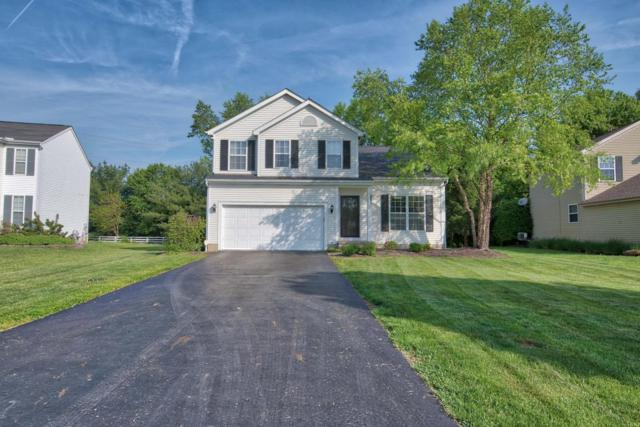 1120 Evadell Drive, Lewis Center, OH 43035 (MLS #218018528) :: RE/MAX ONE