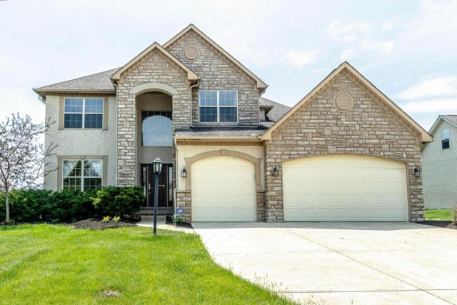 2548 Alum Crossing Drive, Lewis Center, OH 43035 (MLS #218018557) :: RE/MAX ONE