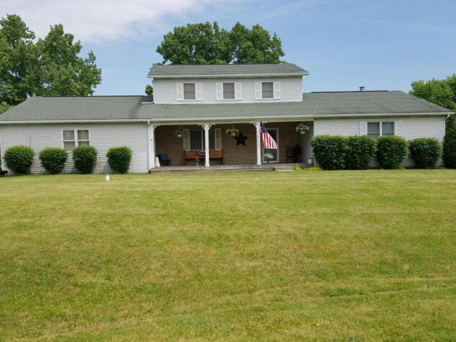 7080 Highland Court, West Jefferson, OH 43162 (MLS #218018596) :: Berkshire Hathaway HomeServices Crager Tobin Real Estate