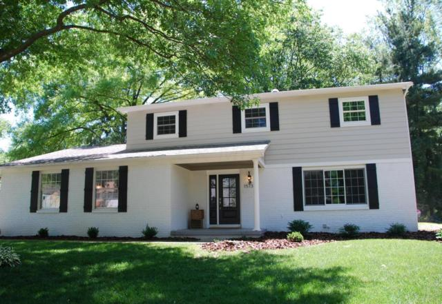 1573 Newcomer Road, Columbus, OH 43235 (MLS #218018614) :: Exp Realty