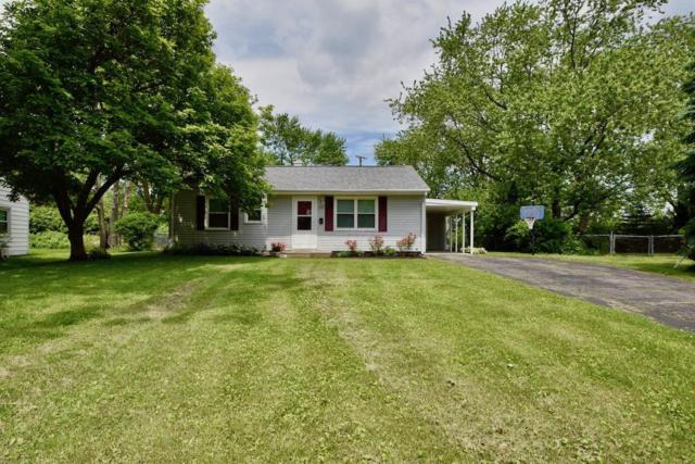 487 Lodge Court, Columbus, OH 43228 (MLS #218018624) :: Exp Realty