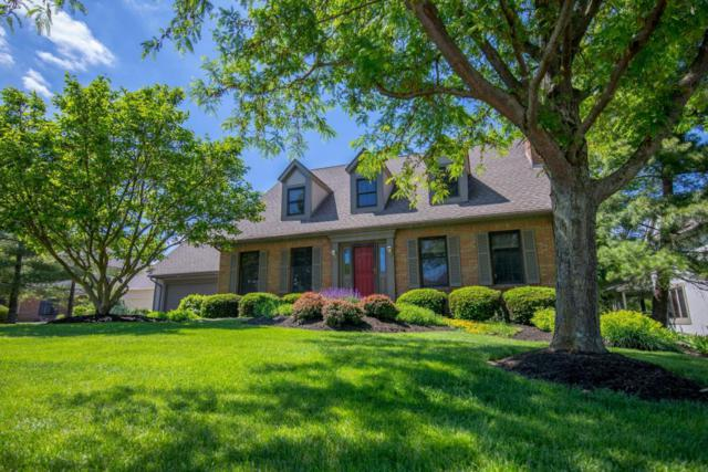 5622 Dumfries Court W, Dublin, OH 43017 (MLS #218018664) :: RE/MAX ONE