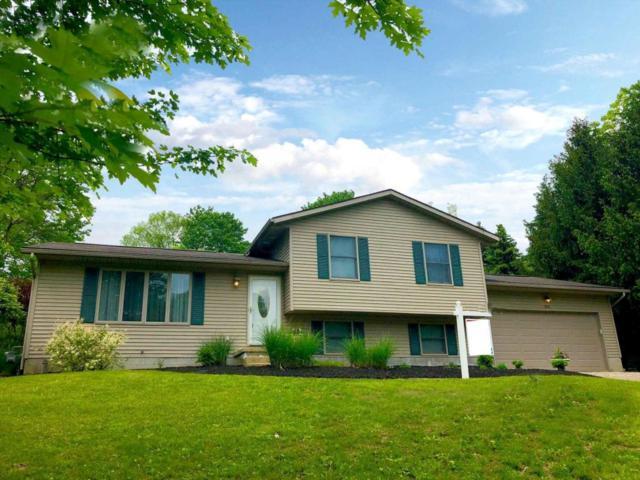 296 N Ridge Heights Drive, Howard, OH 43028 (MLS #218018670) :: Exp Realty