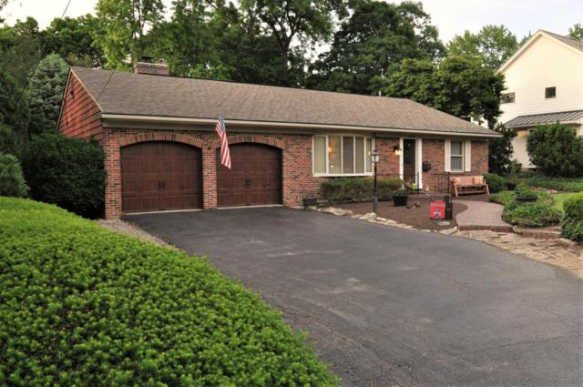 2638 Eastcleft Drive, Upper Arlington, OH 43221 (MLS #218018683) :: Exp Realty