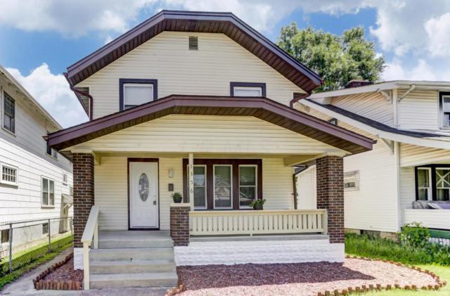 1356 S Champion Avenue, Columbus, OH 43206 (MLS #218018699) :: Signature Real Estate