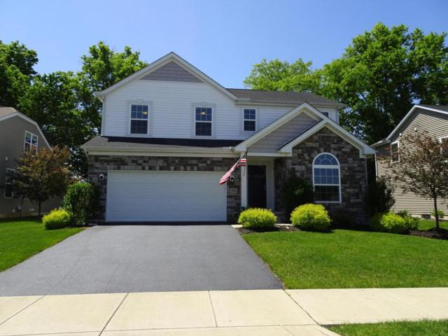 894 Canal Street, Delaware, OH 43015 (MLS #218018727) :: Exp Realty