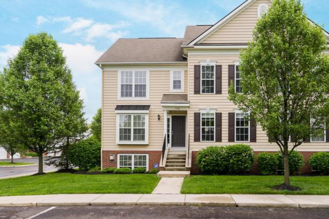 3730 Rubythroat Drive #7, Columbus, OH 43230 (MLS #218018738) :: CARLETON REALTY