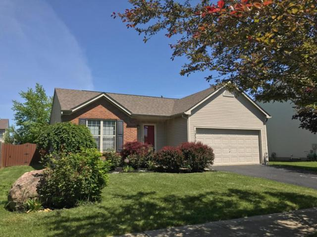 1330 Sassafras Lane, Marysville, OH 43040 (MLS #218018784) :: Exp Realty