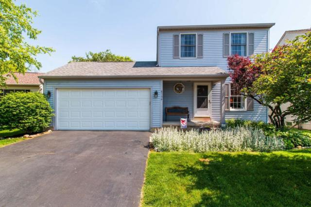 8506 Olenbrook Drive, Lewis Center, OH 43035 (MLS #218018785) :: Signature Real Estate