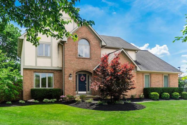 1219 Breakers Court, Westerville, OH 43082 (MLS #218018804) :: RE/MAX ONE